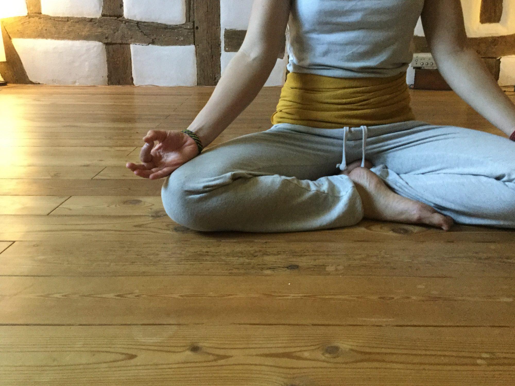Institut für Yoga und Gesundheit